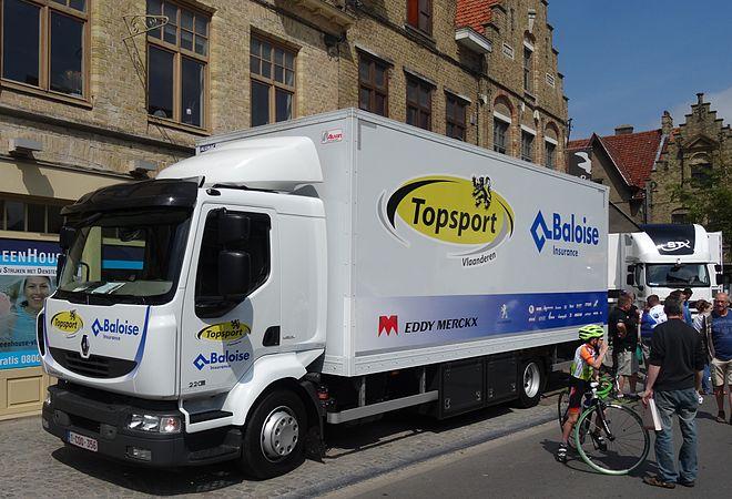 Diksmuide - Ronde van België, etappe 3, individuele tijdrit, 30 mei 2014 (A019).JPG