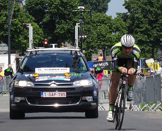 Diksmuide - Ronde van België, etappe 3, individuele tijdrit, 30 mei 2014 (B065).JPG