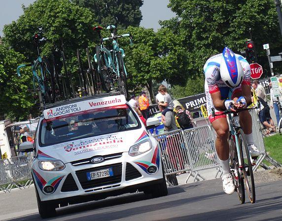 Diksmuide - Ronde van België, etappe 3, individuele tijdrit, 30 mei 2014 (B143).JPG