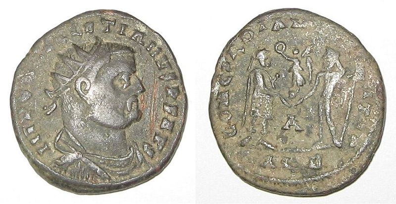 Archivo:Diocletianus.jpg