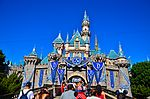 Disneyland in California marks its 60th anniversary (24808702529).jpg
