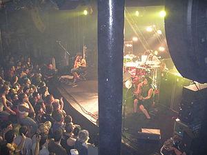 Divididos - Divididos in 2006.