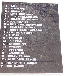 Rush Tour Setlist Rumors