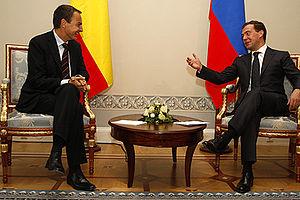 Dmitry Medvedev 1 October 2008-1