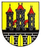 Das Wappen von Döbeln