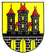 Coat of arms of Döbeln
