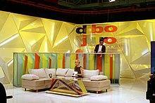 Television in Croatia - Wikipedia