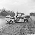 Dodelijk auto-ongeluk nieuwe Autosnelweg Zwolle-Harderwijk bij Wezep, Bestanddeelnr 914-6197.jpg