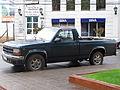 Dodge Dakota Sport 3.9 Magnum 1994 (17647448824).jpg
