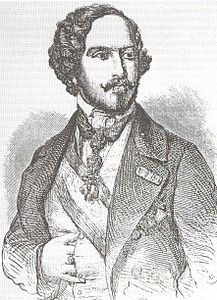 Conte di Montemolin