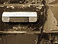 Door handle of Zastava 101.jpg