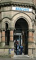 Doorway, Barclays Bank in Queen Square, Wolverhampton - geograph.org.uk - 1171938.jpg