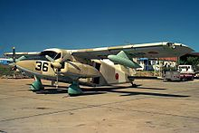 Dornier Do-28 Skyservant, Morocco - Air Force JP6161793.jpg