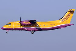 Dornier Do-328-100, Welcome Air JP7190073.jpg