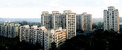 Dosti Acres, Wadala East