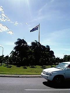 Douglas, Queensland Suburb of Townsville, Queensland, Australia