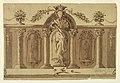 Drawing, Design for a Festival Loggia, 1722 (CH 18343903).jpg