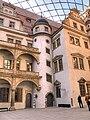 Dresden Kleiner Schlosshof im Residenzschloss.jpg
