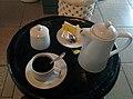 Drinking Tea at IYA Buea.jpg