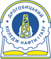 Drohobych Petroleum and Gas College.png