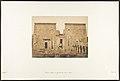 Dromos et Pylones du grand Temple d'Isis, à Philae MET DP131926.jpg