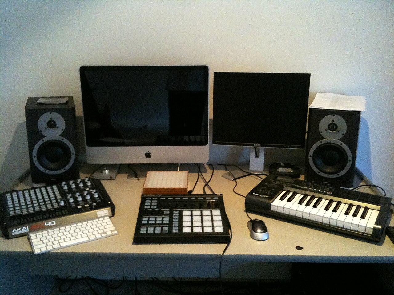File Drvinay S Studio Desktop The Backbone Of It All Jpg