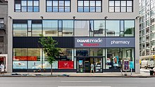 Duane Reade Pharmacy Storefront (48206542307).jpg