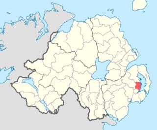 Dufferin (barony) Place in Northern Ireland, United Kingdom