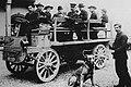 Dufour-Ballabey motor truck of the Great St Bernard Hospice (1904).jpg