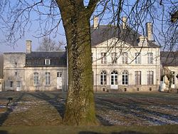 Duisans France Chateau.jpg
