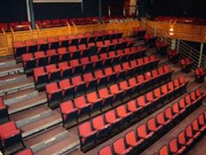 Spirit Square - Duke Energy Theater
