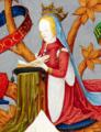 Dulce de Aragon (Genealogia dos Reis de Portugal).png