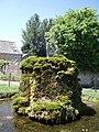 Dulcote fountain - geograph.org.uk - 179256.jpg