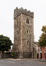 Dundalk Friary Tower 2013 09 23.jpg