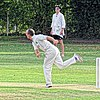 Dunmow CC v Brockley CC at Great Dunmow, Essex, England 46.jpg