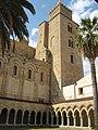 Duomo di Monreale, il chiostro.JPG