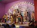 Durga Puja - Biswamilani - Howrah 2011-10-03 030233.JPG