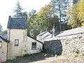Dutch style building at the rear of Craflwyn Hall - geograph.org.uk - 276720.jpg