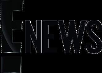 E! News - Image: E! News current logo