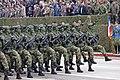 Ešalon PT bataljona specijalne brigade - Odbrana slobode 2019 Niš 1.jpg