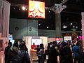 E3 2011 - Atari booth (5822118073).jpg