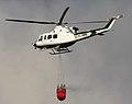 EC-MPM - Bell 412SP - Helicoptero contra incendios Xunta de Galicia - 04.jpg