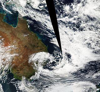 Australian east coast low