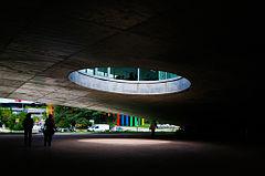 École Polytechnique Fédérale de Lausanne - Wikiwand