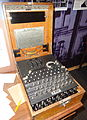 ENIGMA - National Cryptologic Museum - DSC07879.JPG