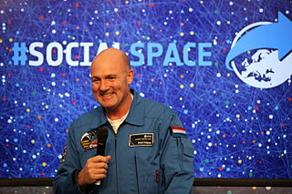 ESA astronaut Andre Kuipers, photo by DLR/ESA/A.Morellon (22 September 2013)Source: Wikipedia 320px-ESA_astronaut_Andr%C3%A9_Kuipers.jpg