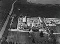 ETH-BIB-Schmerikon am Aabach, Werkplatz einer Baufirma-Inlandflüge-LBS MH03-0749.tif