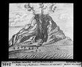 ETH-BIB-Vulkan-Inneres nach mittelalterlicher Auffassung (Kupferstich von Athanasius Kircher 1665)-Dia 247-02491.tif