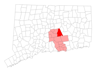 East Hampton, Connecticut - Image: E Hampton CT lg