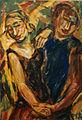 E Vollmer – Paar (Tanz) 1962.jpg